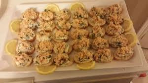 canapé saumon recette canapé de saumon sur fromage frais aux épinard et