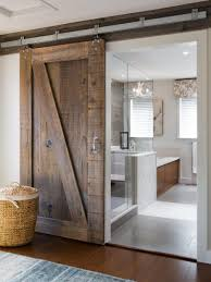 barn door ideas for bathroom barn door design ideas one setting that interior barn doors work