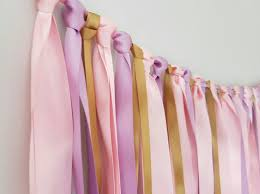 sided ribbon luxurious ribbon garland bunting we use the best quality