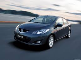 mazda zoom mazda 2 sedan 2008 pictures information u0026 specs