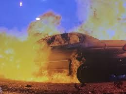 Car Interior Smoke Bomb Hollywood Special Effects Custom Effects Special Effects Film