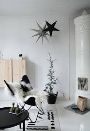Designvorschlag Wohnzimmer Weihnachtlich Dekorieren Im Scandi Look Moderne