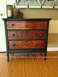 Painting Old Furniture by Inspirations Painted Dresser Ideas For Elegant Interior Storage