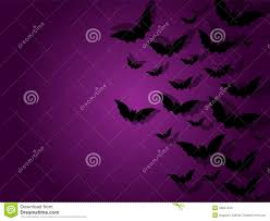halloween background pink happy halloween ghost bat icon background stock vector image