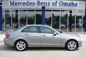 used mercedes c class finance finance for 300 400 omaha mercedes of omaha