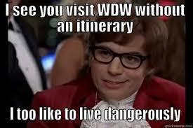 Disney World Meme - 3 essential disney world planning tips to get you started