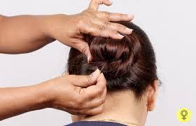 juda hairstyle steps bun hairstyle a step by step tutorial