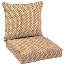 Cushion Covers For Patio Furniture Patio Chair Cushions Furniture Home Depot Replacement Clearance