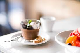 cuisine garance morandi s chocolate budino atelier doré