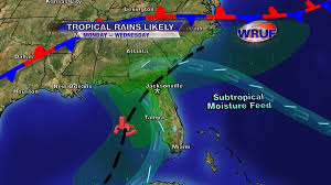 Weather Map Florida by Blog Wruf Weather Precise Storm Tracking For Gainesville