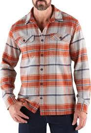 Most Comfortable Flannel Shirt Patagonia Fjord Flannel Shirt Men U0027s Rei Com