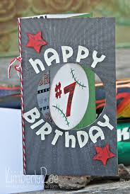 all baseball birthday project exciting news kreations by