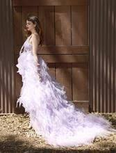 cheap custom made wedding dress from 899 vivienne atelier