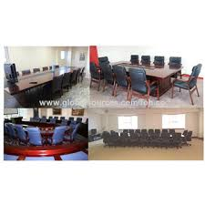 U Shaped Boardroom Table China Unique Double U Shaped Conference Table 32 Seater Mahogany