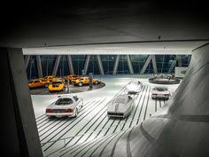 mercedes showroom germany pics aplenty mercedes museum showcases 120 years of