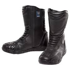 street riding boots street race sedici