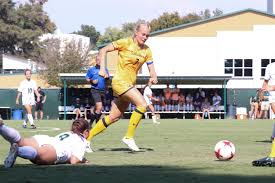 In The Book Of Eli Was He Blind Sac State Soccer Falls In Double Overtime To No 24 Cal U2013 The