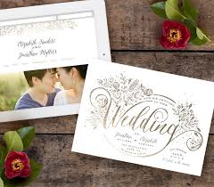 wedding supply websites matching wedding wedding website and gold foil wedding invitation