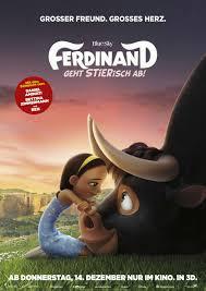 Kino Bad Windsheim Ferdinand Geht Stierisch Ab Kinoprogramm Filmstarts De