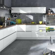 modele cuisine blanc laqué modele cuisine blanc laque cuisine noir laquac conforama modele