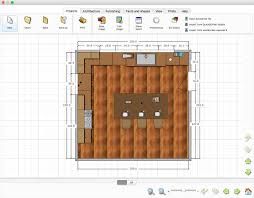 2d kitchen design quick3dplan quick3dplan pro for mac main features easy and
