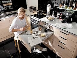 Kitchen Cabinet Drawer Design Ergonomic Kitchen Cabinet With Drawers