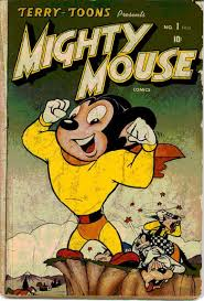 mighty mouse mighty mouse in the great space chase alchetron the free social
