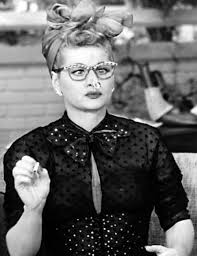 i love lucy film genres the red list