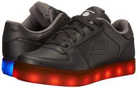 s lights energy lights elate skechers kids boys energy lights elate sneaker black walmart com