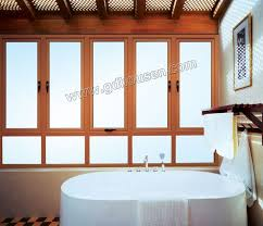 Bathroom Awning Window Bathroom Window Designs Casement Window With Frosted Glass