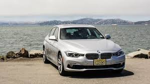 3 series bmw review 2017 bmw 3 series review roadshow