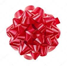 christmas present bows christmas gift bow stock photo elenathewise 6648738