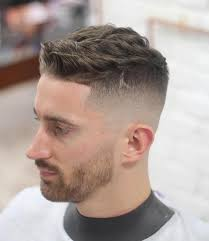 Short Hairstyles For Men With Thick Hair 71 Cool Men U0027s Hairstyles 2017
