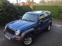 jeep 2004 jeep cherokee 2 4 sport 2004 12 months mot x3 land rover rav 4