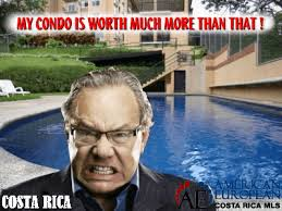 Costa Rica Meme - should your costa rica property be appraised before listing it