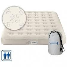 materasso elettrico materasso gonfiabile aerobed comfort superior