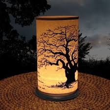 candle holder shoji candle lantern winter treehome u0026