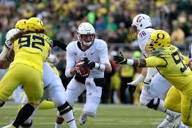 Wildfire Pod Tab by Oregon Ducks Football Bleacher Report
