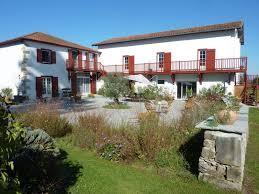 chambres d hotes pyrenees atlantiques 64 chambres d hôtes harrieta à masparraute 64 hébergements