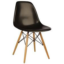 Eames Leather Lounge Chair Furniture Eames Plywood Chair Eames Chair Charles Eames