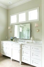 diy mirror frame crown molding bathroom mirror crown molding