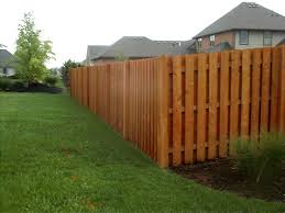 types of fences for backyard beauty and privacy fence ideas