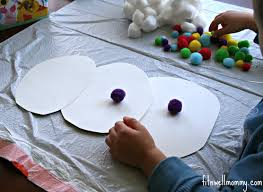 simple holiday crafts for kids deliciously fit