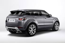 land rover suv 2016 2015 land rover range rover evoque specs and photos strongauto