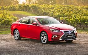 lexus es 300 hybrid cost 2017 lexus es review and infomation united cars united cars