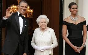 Queen Elizabeth Ii House Obamas To Dine With Queen Elizabeth Ii Www Newsnation In