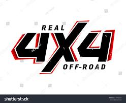 logo jeep vector 4x4 offroad emblem extreme suv logo stock vector 619926257