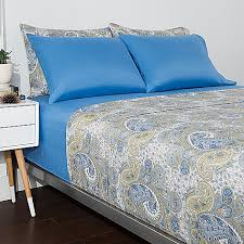 Rubber Sheets For Bed Shop Cozelle Home Online Evine