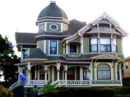 Victorian House Style by Bedroom Charming Magnificent Victorian Style House Architecture