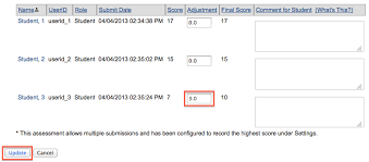 Unc Its Help Desk by Entering Grades For Gb Integrated Sakai Tools Unc Chapel Hill